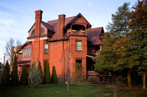2 Hiram Rhodes House