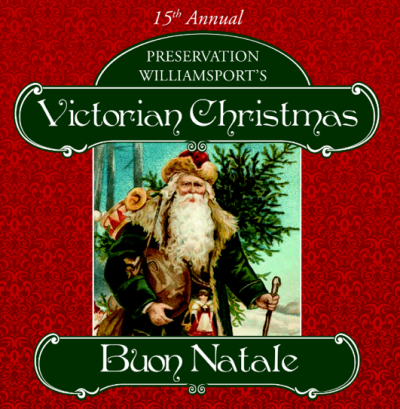 2013 Victorian Christmas