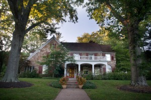 14 Fair Oaks House