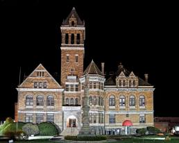 City Hall Grand Hotel Williamsport