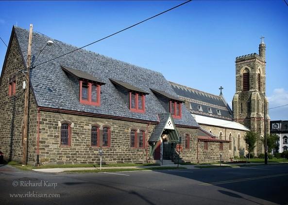 Episcopal Church of Christ