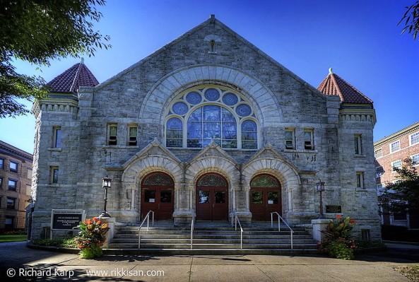 Covenant Central Presbyterian Church