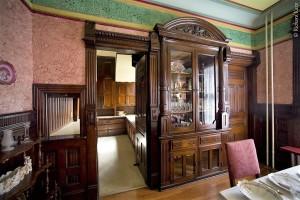 Rowley House