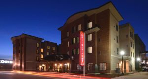 Marriot Residence Inn Williamsport