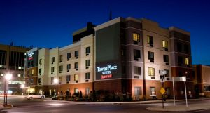 Marriott TownPlace Williamsport