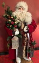 LisaB Santa