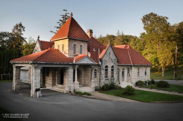 Victorian Christmas 07/25/2021 Wildwood Cemetery Chapel